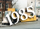1985 :: Karneval 1985