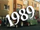 1989 :: Karneval 1989