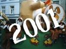 2001 :: Karneval 2001