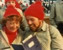 Die Schulkinder aus Eynatten :: Karneval 1983 2