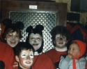 Micky Maus :: Karneval 1986 2