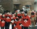 Micky Maus :: Karneval 1986 3