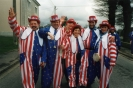 Amerikaner :: Karneval 1995 3