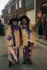 Vogelscheuchen :: Karneval 1996 2