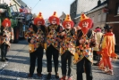 Clowns :: Karneval 1998 6