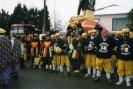 American Football :: Karneval 1999 001