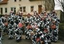 Kühe :: Karneval 2000 6
