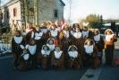 Hasen :: Karneval 2001 6