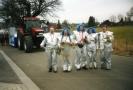 DG2022 - Bekannt bis ins All :: Karneval 2003 4