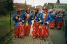 Die Karavane zieht durch Ostbelgien :: Karneval 2004 8