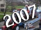 2007 :: Karnevalsjahr 2007 1