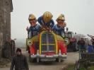 Karnevalszug 2011 Wagenbau 111