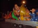 Karnevalszug 2011 Wagenbau 12