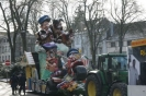 Karnevalszug 2012 Eupen 11