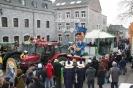 Karnevalszug 2012 Kettenis 4