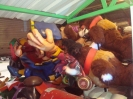 Karnevalszug 2012 Wagenbau 13