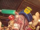 Karnevalszug 2012 Wagenbau 31