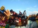 Karnevalszug 2012 Wagenbau 4
