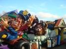 Karnevalszug 2012 Wagenbau 5