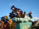 Karnevalszug 2012 Wagenbau 6