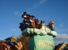 Karnevalszug 2012 Wagenbau 7